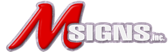 M Signs, Inc.