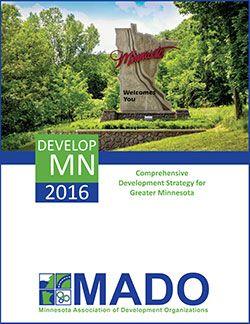 DevelopMN provides strategies for statewide economic development