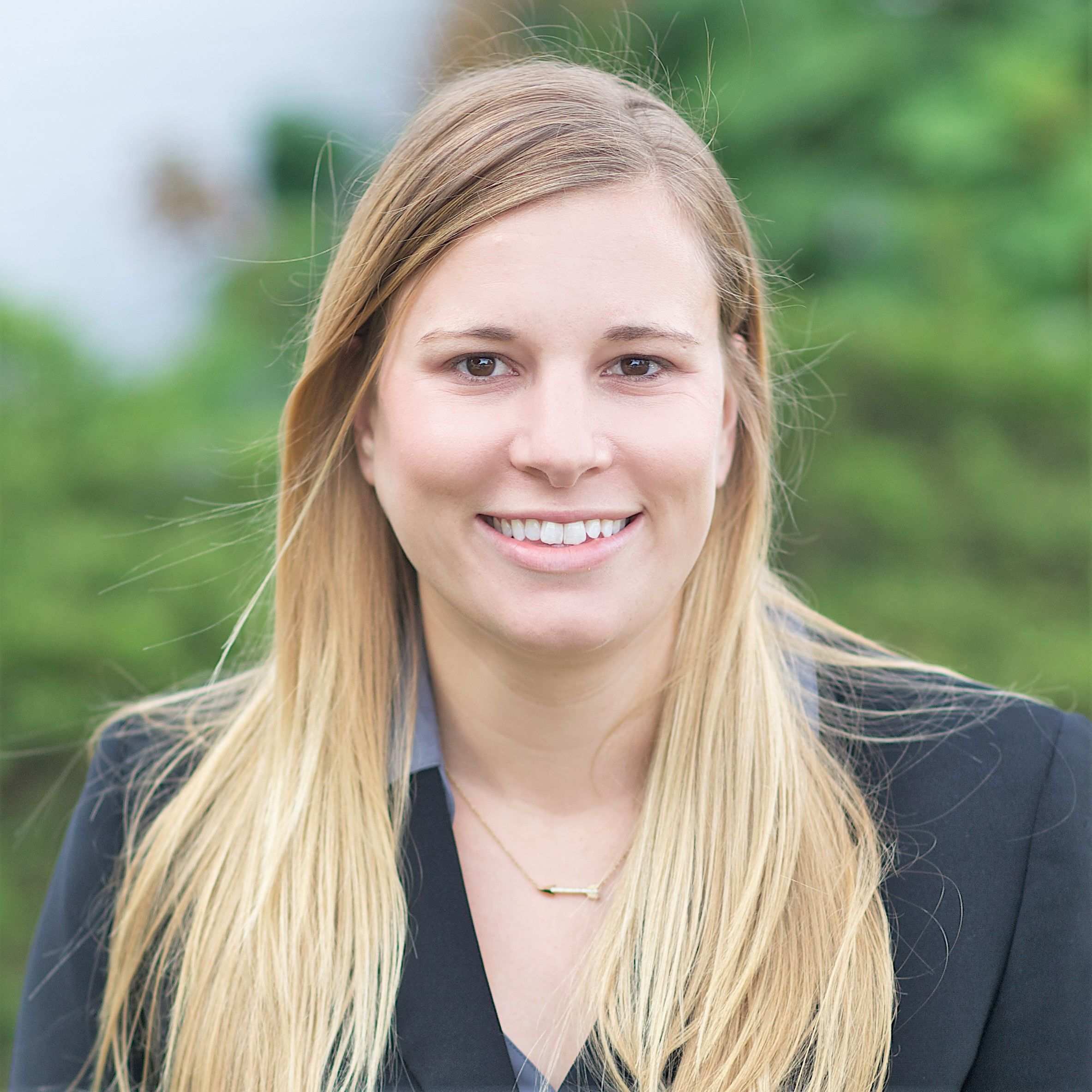 Alicia Manning, CPA, Treasurer