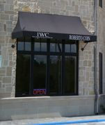 Awnings and Window Graphics
