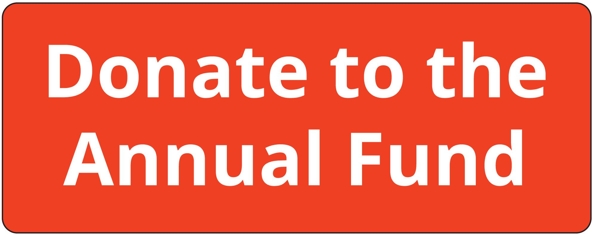 Donate to the Annual Fund