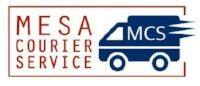 Mesa Courier Service