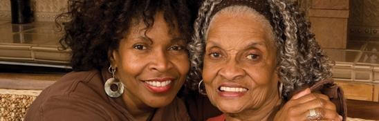 Residential Senior Services