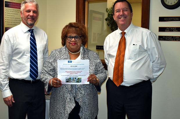 LSA Begins Partnership with Gulf Coast VA