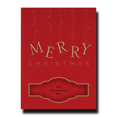Holiday Cards + Stationery