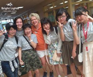 Bright Lights Goes International