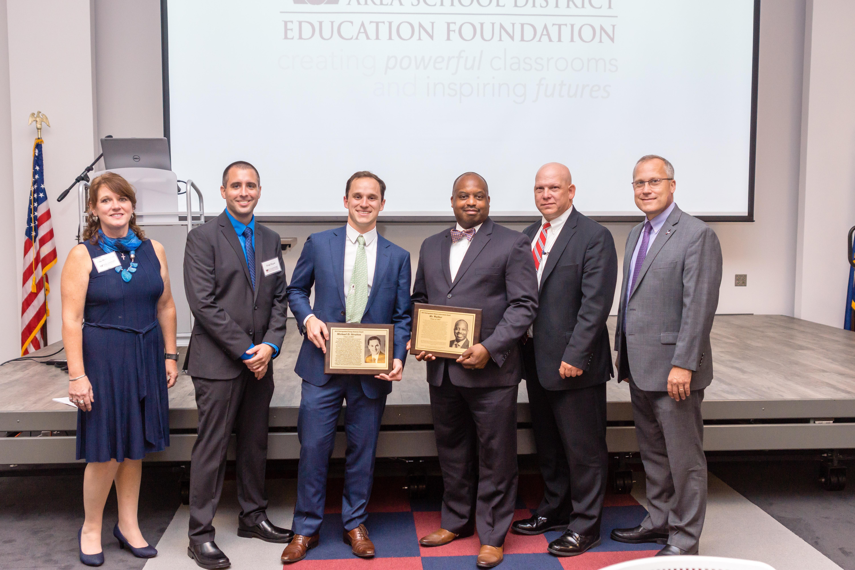 WASDEF Seeks Nominations for 2019 Distinguished Alumni