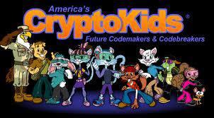 NSA Crypto-Kids Web Site image