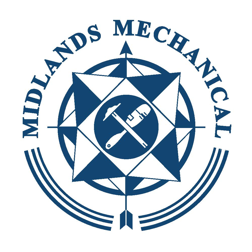 Midlands Mechanical Logo