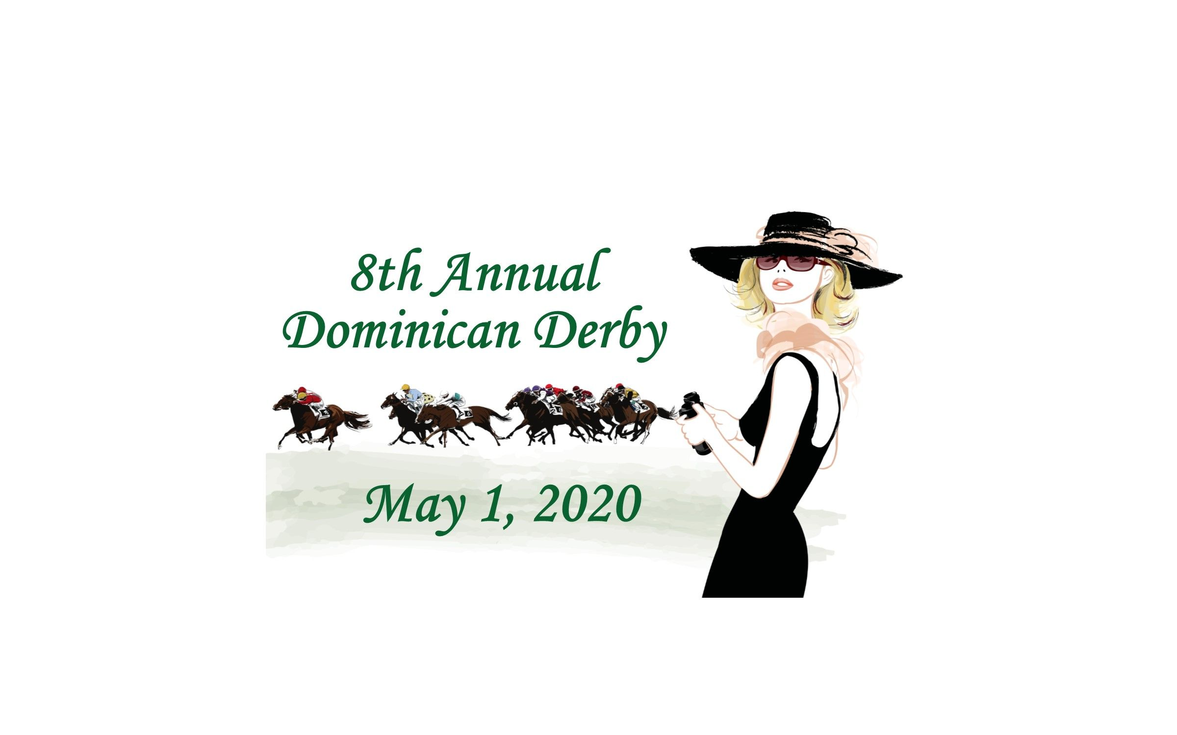 It's Almost Derby Time!