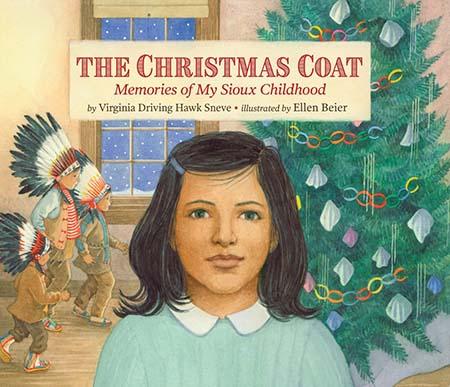 ....Christmas Coat