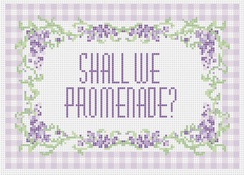 Bridgerton - Shall We Promenade?