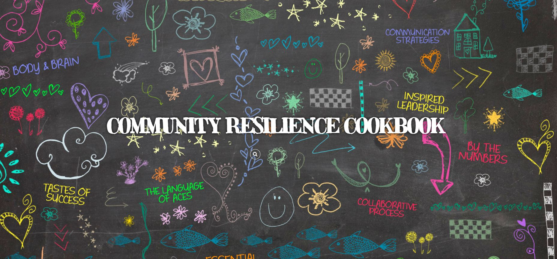 The Community Resilience Cookbook