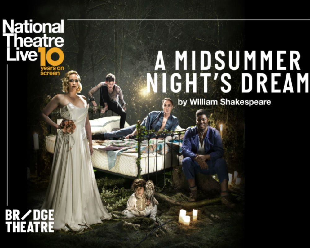 NTL Screening: Midsummer Night's Dream