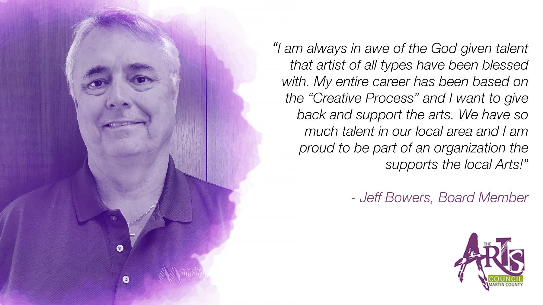 Jeff Bowers