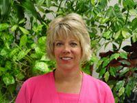 Director of Administrative Services: Kristi McDonald