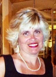 Patricia Tavis, Yoga Instructor