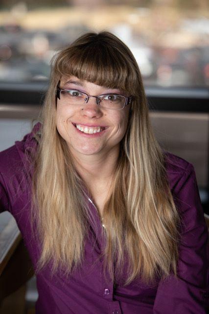 UCCS Senior Spotlight: Caitlin