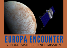 Virtual Space Science Mission