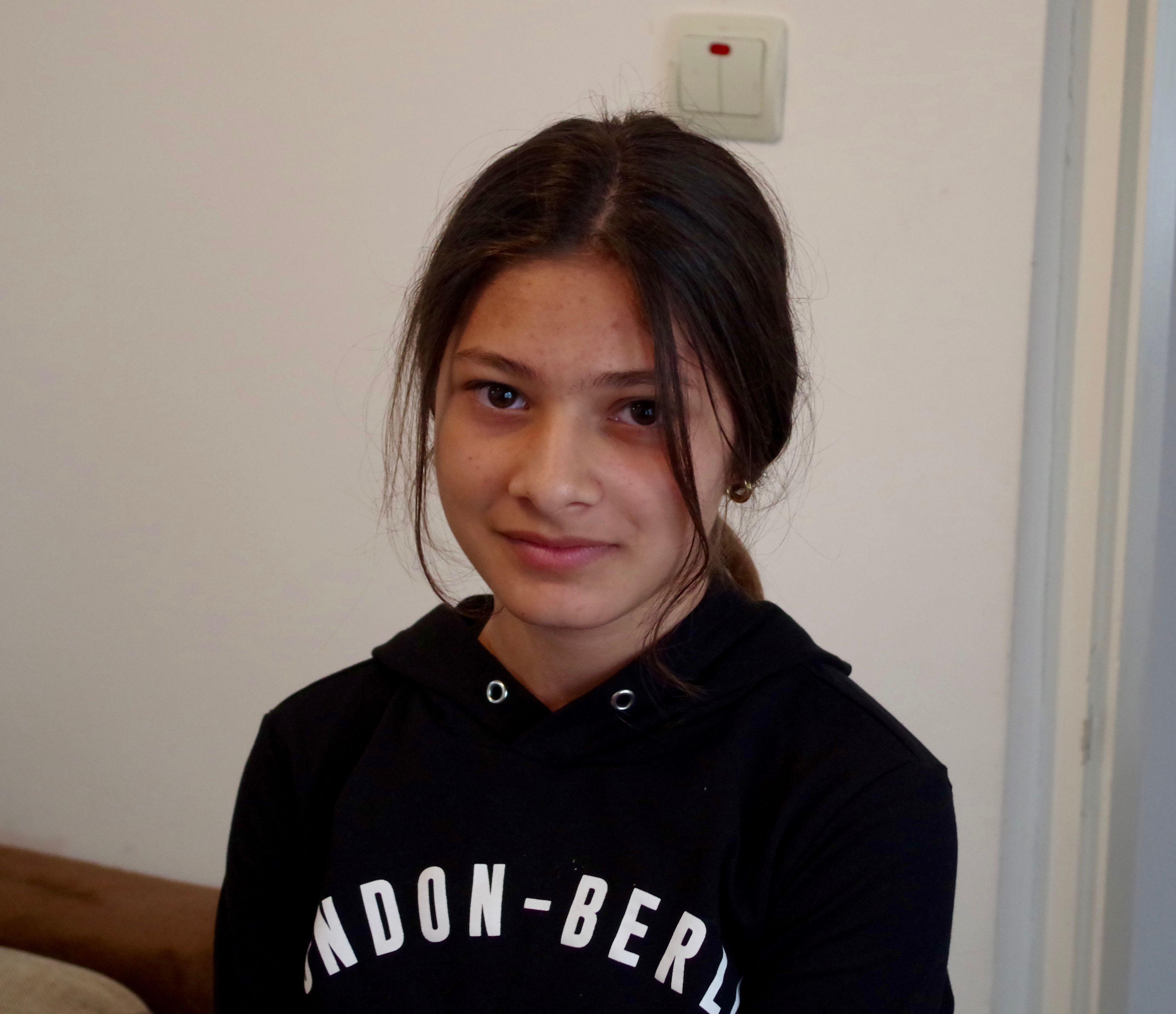 Ioana Rodica (Partially Sponsored)