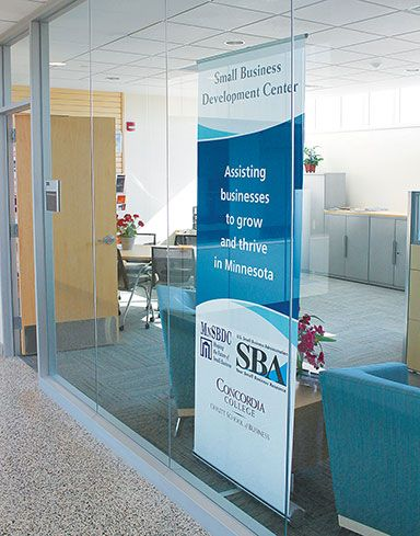 WCI Partners with SBDC to Help with Business Start-ups