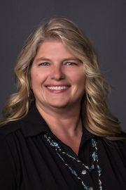 Carrie Bradley - Treasurer