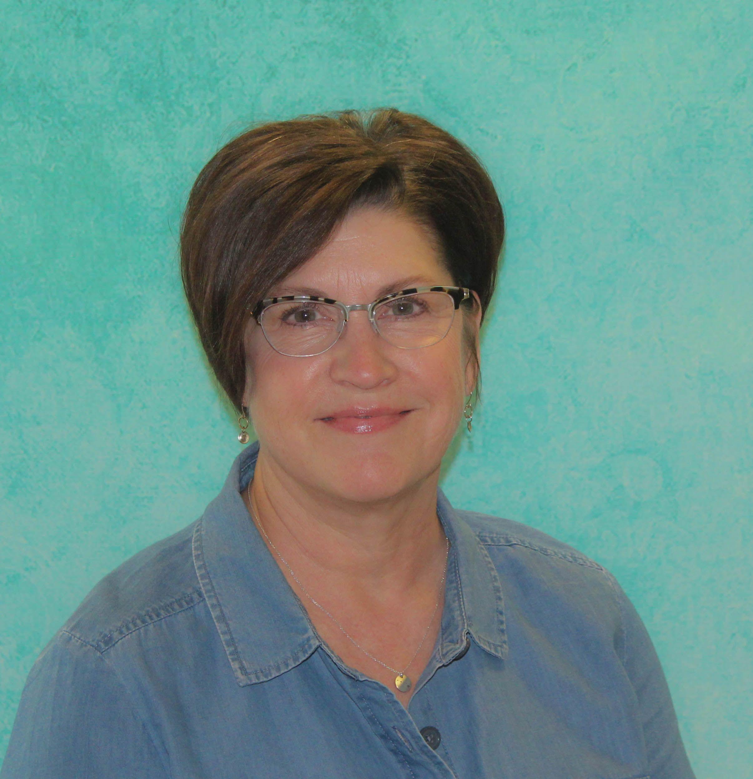 Martha Reichert, Board President