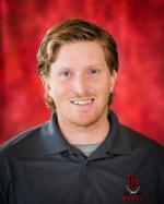 Dru Sebastian - Assistant Baseball Coach