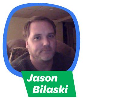 Jason Bilaski