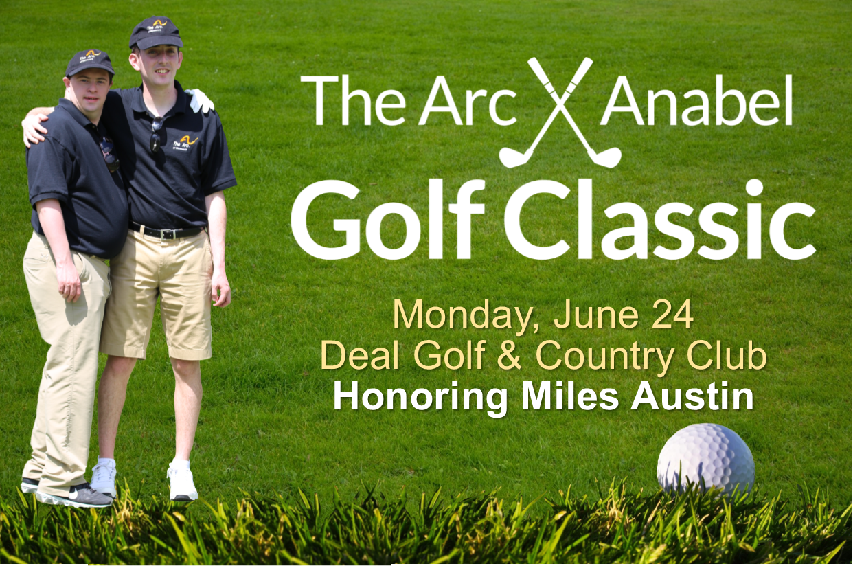 Hit the Links in Support of The Arc