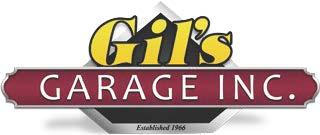 Gil's Garage