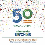 50th Anniversary, Live at Orchestra Hall (2016)