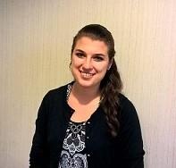 Marli Horwitz, Marketing and Communications Manager