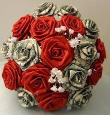$1000 Bouquet of Cash