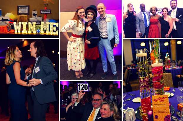 DuPage Foundation's Imagination Ball Benefit Raises More than $435,000