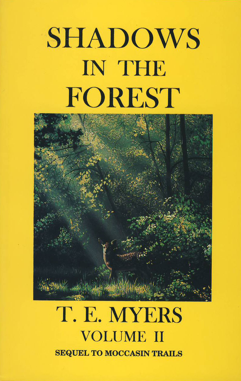 Shadows in the Forest, Volume II