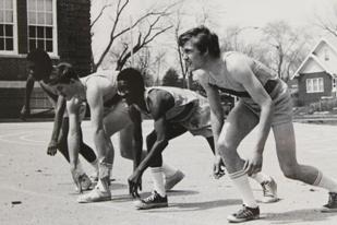 Special Olympics Nebraska History