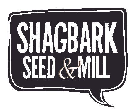 Shagbark Seed & Mill