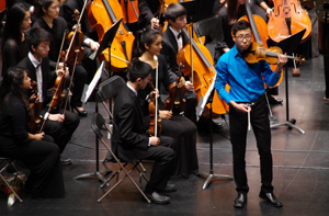CYS Senior Orchestra