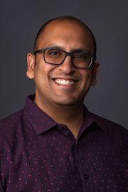 Puneet Garg - Trustee
