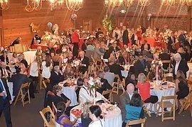 Annual 'Chocolate Fantasy' fundraiser set for Feb. 11 in Redlands