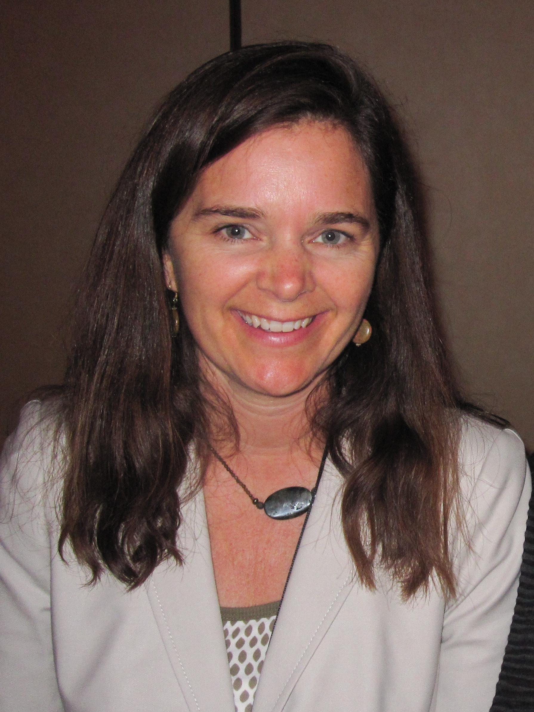 Lisa James, MS