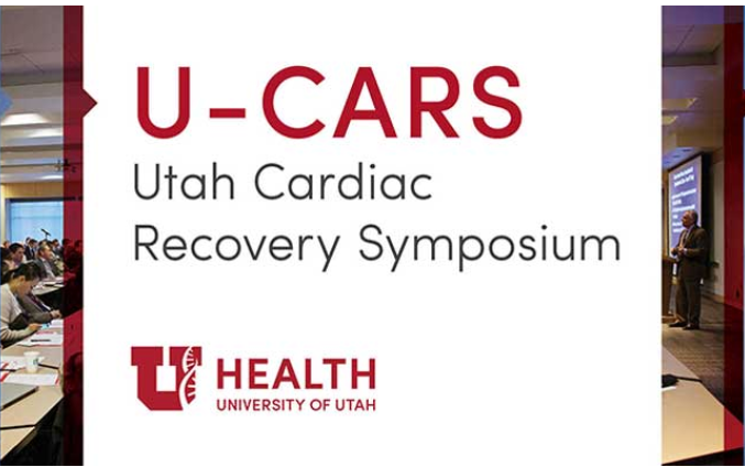 U-CARS 2020 8th Annual Utah Cardiac Recovery Symposium