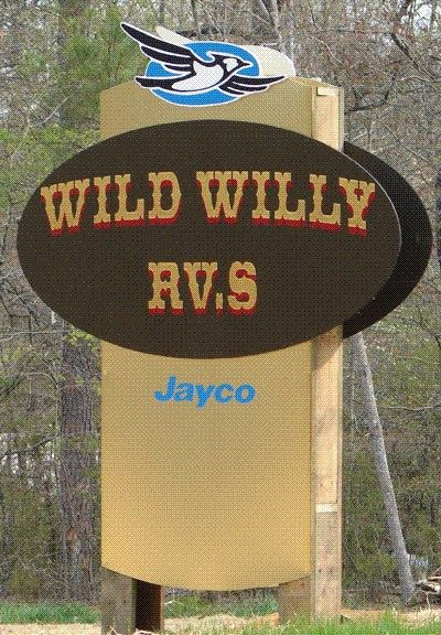 Wild Willy RVs