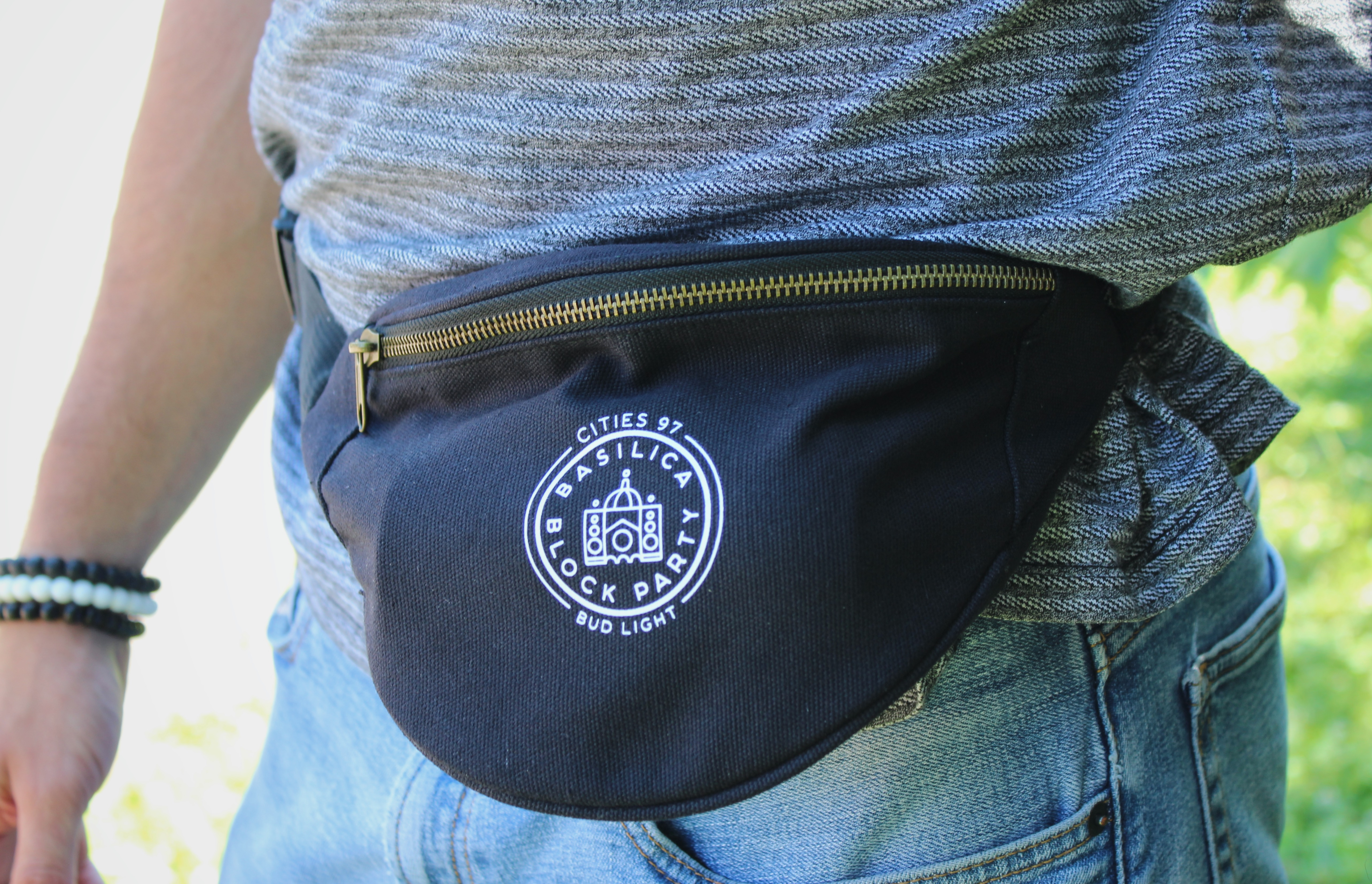 Event Fanny Packs