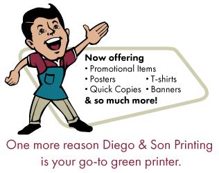 Digital Diego