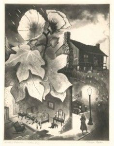 Broken Blossoms (Cotton #2)