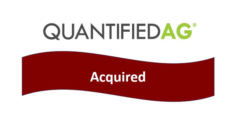 Quantified Ag