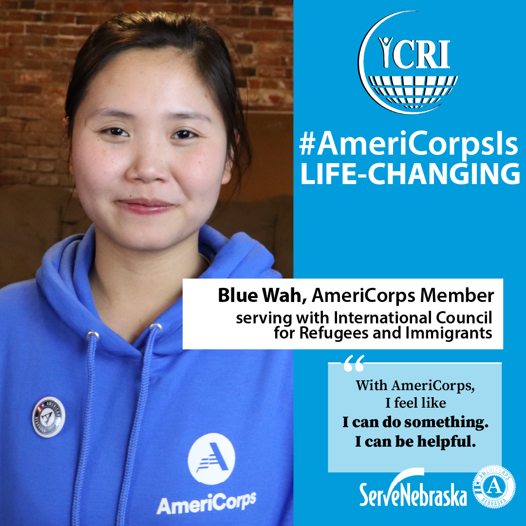AmeriCorps is Life-Changing!