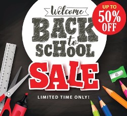 What Happened to Summer? Back-to-School Marketing Starts Earlier Than Ever